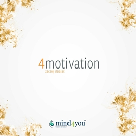 Audiobook 4motivation  - autor mind4you