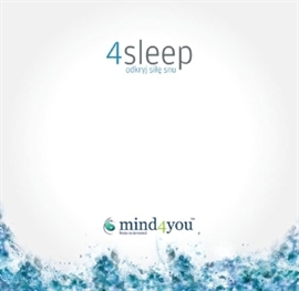 Audiobook 4sleep  - autor mind4you