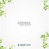 Audiobook 4stress  - autor mind4you