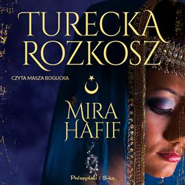 Hafif Mira - Turecka rozkosz  [Audiobook PL]