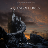 A Quest of Heroes (Book One in the Sorcerer's Ring)