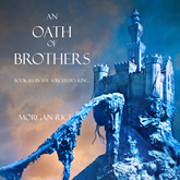 An Oath of Brothers (Book Fourteen in the Sorcerer's Ring)