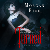 Turned (Book One in the Vampire Journals)