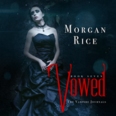 Vowed (Book Seven in the Vampire Journals)