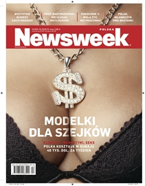Audiobook Newsweek do słuchania nr 13 z 23.03.2015  - autor Newsweek   - czyta Wojciech Chorąży
