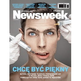 Audiobook Newsweek do słuchania nr 26 z 22.06.2015  - autor Newsweek   - czyta Wojciech Chorąży