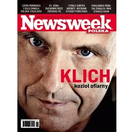 Audiobook Newsweek do słuchania nr 31 - 01.08.2011  - autor Newsweek   - czyta Marek Wilk