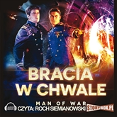 Man of War III. Bracia w chwale