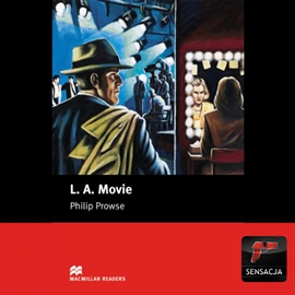 Audiobook L.A. Movie  - autor Philip Prowse
