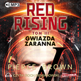 Red Rising tom 3. Gwiazda Zaranna