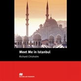 Audiobook Meet Me in Istanbul  - autor Richard Chisholm