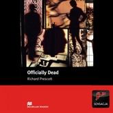 Audiobook Officially Dead  - autor Richard Prescott
