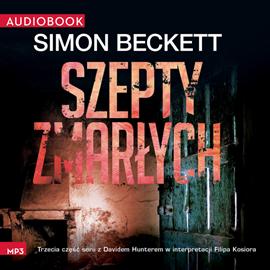 Beckett Simon - Szepty zmarlych