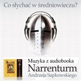"Muzyka z audiobooka ""Narrenturm"""