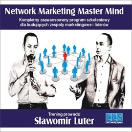 Audiobook Network Marketing Master Mind  - autor Sławomir Luter   - czyta Sławomir Luter