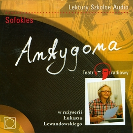 Audiobook Antygona mp3  - autor Sofokles
