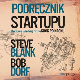 steve blank podręcznik startupu