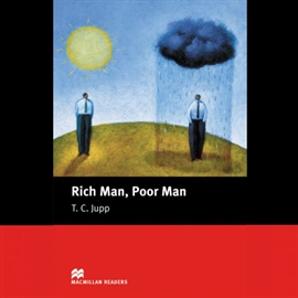 Audiobook Rich Man, Poor Man  - autor T.C. Jupp