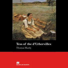 Audiobook Tess of the d'Urbervilles  - autor Thomas Hardy