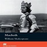 Audiobook Macbeth  - autor William Shakespeare