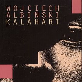 Audiobook Kalahari