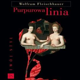 Audiobook Purpurowa linia