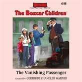The Vanishing Passenger