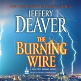 The Burning Wire (abridged)