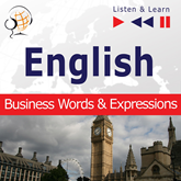 English - Business Words & Expressions B2, C1
