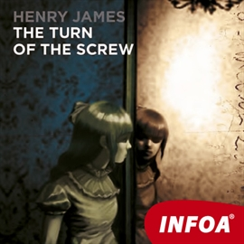 Audiokniha The Turn of the Screw  - autor Henry James
