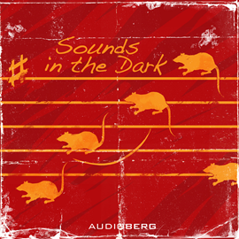 Audiokniha Sounds in the Dark  - autor Howard Phillips Lovecraft;Bram Stoker   - interpret skupina hercov