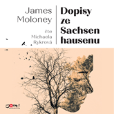 Audiokniha Dopisy ze Sachsenhausenu  - autor James Moloney   - interpret Michaela Rykrová