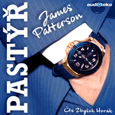 Audiokniha Pastýř  - autor James Patterson   - interpret Zbyšek Horák