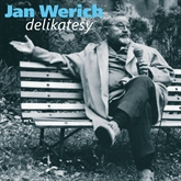 Audiokniha Delikatesy  - autor Jan Werich   - interpret Jan Werich