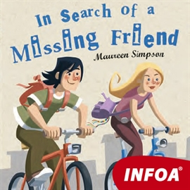 Audiokniha In Search of a Missing Friend  - autor Maureen Simpsonová