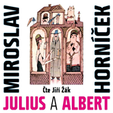 Julius a Albert