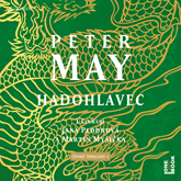 Audiokniha Hadohlavec  - autor Peter May   - interpret skupina hercov