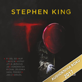 Audiokniha TO  - autor Stephen King   - interpret skupina hercov