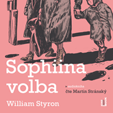 Audiokniha Sophiina volba  - autor William Styron   - interpret Martin Stránský