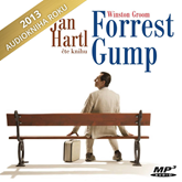 Audiokniha Forrest Gump  - autor Winston Groom   - interpret Jan Hartl