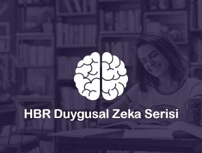 HBR Duygusal Zeka Serisi