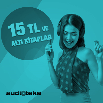 15 TL altı sesli kitaplar