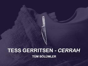 Tess Gerritsen - Cerrah (Tüm Bölümler)