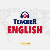 Teacher English 30 - Geçmiş Zaman 7