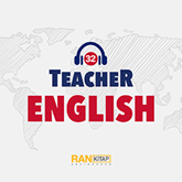 Teacher English 32 - Geçmiş Zaman 9