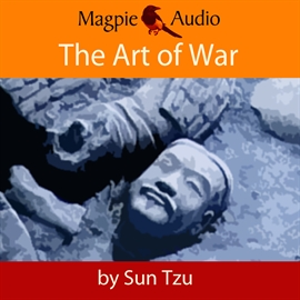 Sesli kitap The Art of War  - yazar Sun Tzu   - seslendiren Greg Wagland