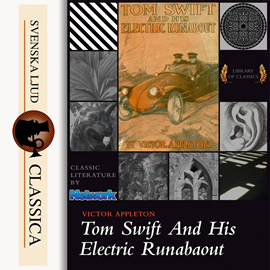 Sesli kitap Tom Swift and His Electric Runabout  - yazar Victor Appleton   - seslendiren Tom Weiss