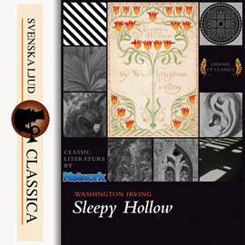 Sesli kitap The Legend of Sleepy Hollow  - yazar Washinton Irving   - seslendiren Chip