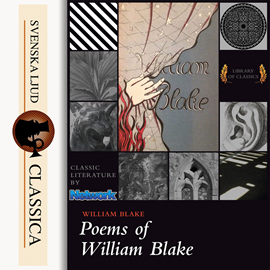 Sesli kitap Poems of William Blake  - yazar William Blake   - seslendiren Sam Stinson