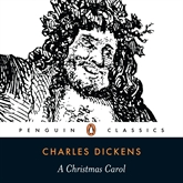 Audiobook A Christmas Carol  - author Charles Dickens   - read by Geoffrey Palmer